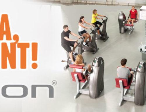 Kickstart Milon 4 veckor
