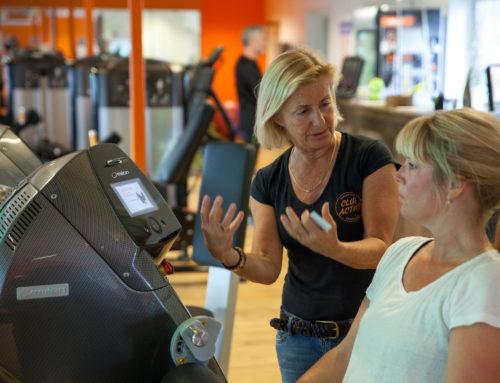 Funktionell träning med personlig tränare