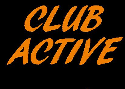 Club Active Logotyp